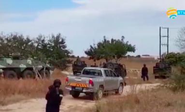 Forze mozambicane e ruandesi riconquistano Mocimboa da Praia