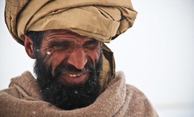 Afghanistan: a post modern view