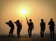 Afghanistan: i mercenari ci salveranno?