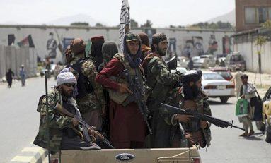 ¿Estamos ante una operaciòn psicològica del Talibàn?