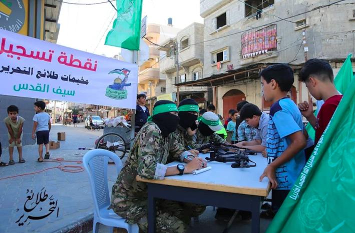 Le Ong islamiche: il sostegno e il finanziamento al terrorismo