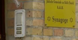 Germania: sventata strage al Tempio ebraico di Hagen