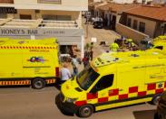 Giallo in Spagna: incidente stradale diventa attacco terroristico. 2 morti