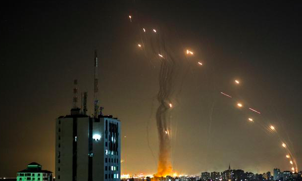 L'inettitudine dell'establishment Usa mette a rischio Israele