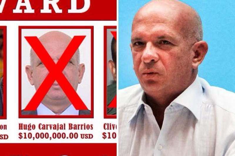 """Spagna: il benservito a """"El Pollo"""" di Ugo Chavez"""