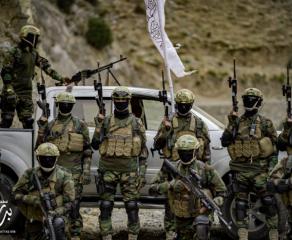 Das Scheitern der Taliban an der Komplexität