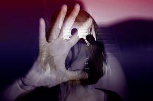 Violenza sulle donne: danni cerebrali a lungo termine