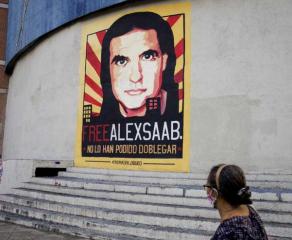 Venezuela: Alex Saab estradato negli Stati Uniti