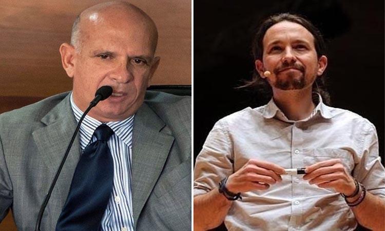 "Spagna: ""El Pollo"" Carvajal vuota il sacco, Podemos trema"